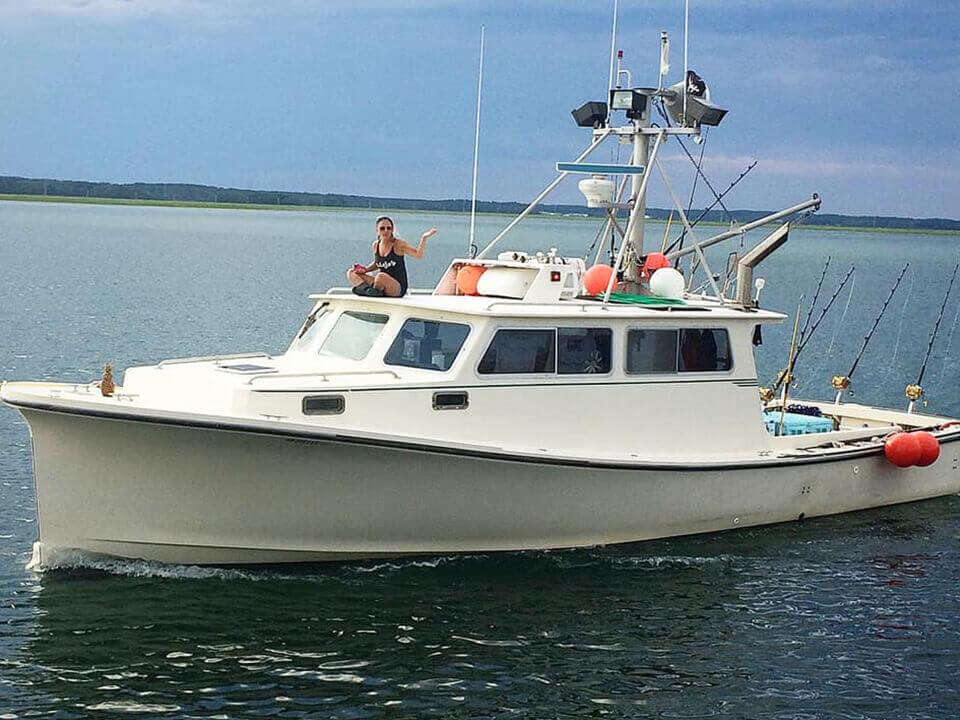 kraken tuna charter boat gloucester mass 11