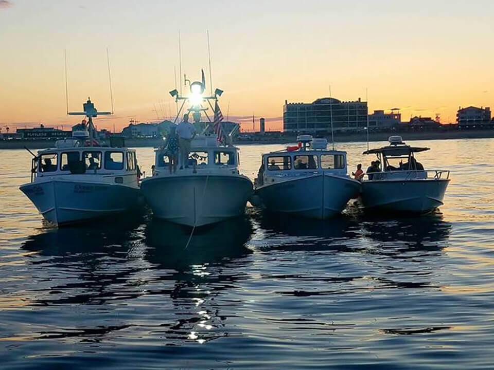 kraken tuna charter boat gloucester mass 2